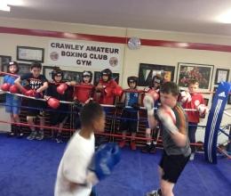 Crawley Boxing Club